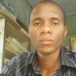 Kieran Obioma