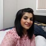 Divya A.'s avatar