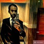 Mohamed ihsan Ghouse
