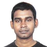 Shuvajit R.