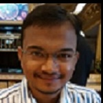 Priyam T.