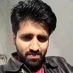 Muddasir Ahmed