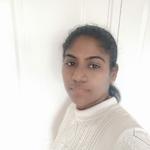 Aparna Reddy C.