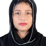 Rasheda A.