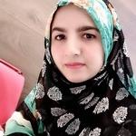 Hafsa Fakhar