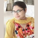 Sara Rubab