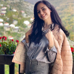 Tanja B.'s avatar