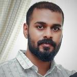Anand P.'s avatar