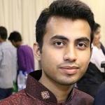 Syed Fayzan A.