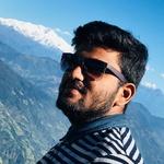 Manish Kumar's avatar