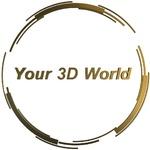 Your 3D World's avatar