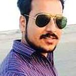 Syed Siraj Shamim