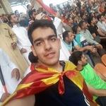 Danial Ghamar1