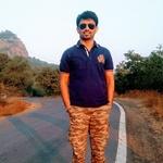 Mahesh D.
