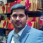Kishore C.