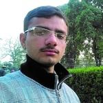 Shaharyar M.