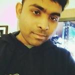 Vikesh B.
