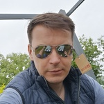 Konrad L.'s avatar