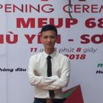 Duong Phan Manh