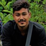 Saurabh R.