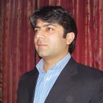 Umair Ahmed B.