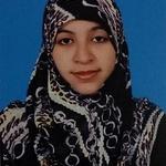 Shafia S.'s avatar