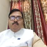 Mani bhishan Tiwari