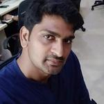 Santhosh P.
