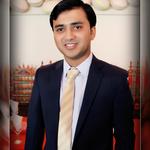 Akif Saeed