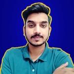 Saharsh W. S.'s avatar