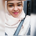 Samah F.'s avatar