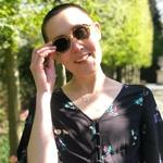 Samantha M.'s avatar
