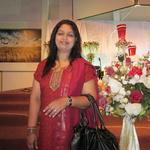 Chryshanthi A.