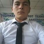Javohir Khujamberdiyev