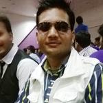 Vimal Kumar J.