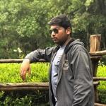 Balaji B.