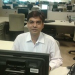 Vivek Saraswate