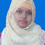 Khaleda S.