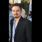 Ali Jahamy