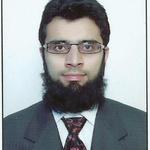 Mohammad Zeeshan A.