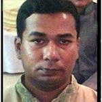 Abu Hena Md. Mamoon or R.