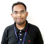 Ankit Singh T.