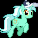 Lyra C.