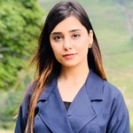 Ramsha's avatar