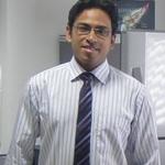 Ashok P.