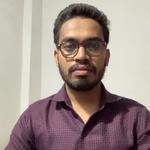 Sachin P.'s avatar