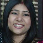 Aunindita Bhatia