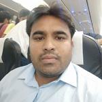 Sachin More