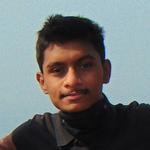 Kiran's avatar
