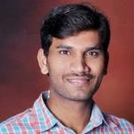 Chandrasekhar Rao G.